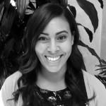 Program Assistant Arielle Riffe