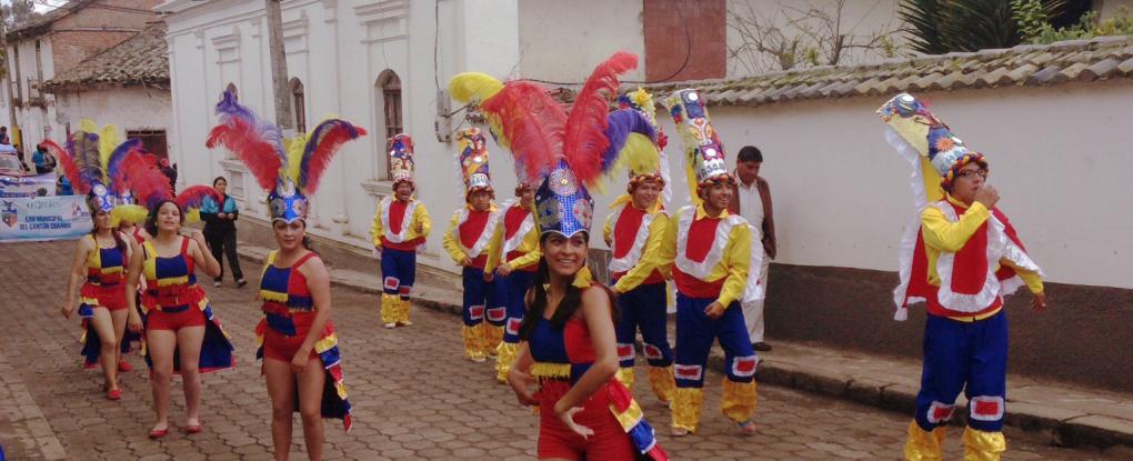The Weekend of Carnaval